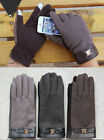 HOT! Warm Palm Finger Touch Screen Non-slip Gloves Smartphone iPad Touchscreen