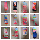 PEPPA PIG CHILDRENS SLIPPER SOX  3 SIZES AND 20 DESIGNS