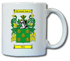 NOVA COAT OF ARMS COFFEE MUG