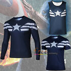Superhero Comic Compression Cycling Jersey T-Shirt Cosplay Costume Vest Tank Top