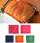 Travelus Mesh Pouch - Cube XL - Travel Luggage Packing Organizer Clothes -DSKC
