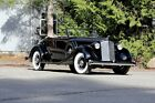 Packard+%3A+Packard+eight+convertible+coupe+2+door+with+rumble+seat