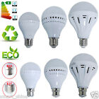6x 7W 9W 12W E27 ES B22 BC Bayonet LED SMD Globe Bulbs High Power Ball Spotlight