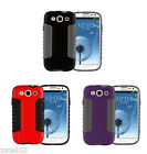 Xentris Wireless Hybrid Shell for Samsung Galaxy S III