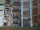 A4 Non Die Cut Dufex Pyramex Decoupage Sheet Transport Nature Various Designs