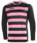 Joma Men's Europa II Long-Sleeve Football Shirt