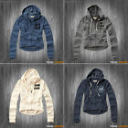 Hollister by Abercrombie - Womens County Line Hoodie Zip Hoodie - All Size NEW