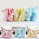 New Cute Soft Cotton Boots Shoes Warm Autumn Winter for 0-12 Months Baby Infants