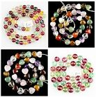 J60704 Gemstone natural crystal loose beads,More shape & size to select