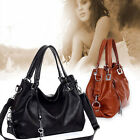 Women Handbag Shoulder Bags Tote Purse Leather Messenger Hobo Bag New Lucky