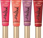 Too Faced MELTED LIQUIFIED LONG WEAR LIPSTICK~ You Choose! DELIGHTFUL BEAUTY