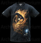 The Balrog unisex T-shirt, Black. LotR, Hobbit. Official, Weta Collectables. New