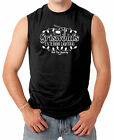 Grisworld Exterior Lighting - Christmas Santa Clause Men's SLEEVELESS T-shirt
