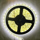 5M warmwhite 5050 waterproof 300 LED stirp home/car Ambient Light 60LED/M