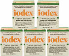 Iodex with Methyl Salicylate, Relieves Local Aches and Pains - 5 PACK