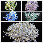 Wholesale 1440pcs/lot Crystal Rhinestone Point back 2.7-2.8MM Jewelry Findings