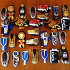 Massive Amount Of Power Ranger Morphers Just Select The One You Want