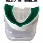 Boxing Gum Shield MMA Martial Arts Mouth Guard Teeth Protection Junior - Senior