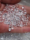 500 Wedding Party Table Scatter Sprinkle Confetti Crystal 6mm