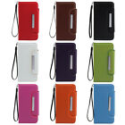1PC 2 in 1 Magic Detachable Wallet Leather Case Cover For iphone 6 4.7 Tide