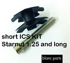 Blanc short ICS short  Bolt and Starnut   Now 2.99 Free P+P