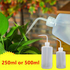250ml or 500ml Wash Bottle Lab Plastic Diffuser Squeeze Tattoo Cleaning Bottles