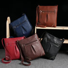 Fashion Women Handbag Leather Bag Satchel Lady Cross Body Messenger Shoulder Bag