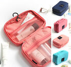 Travel Twin Pouch V.2_With Alice_anging Toiletry Cosmetics Organizer Pouch -DSKC