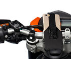 Motorcycle Quick Release Bike Handlebar 21-30mm Mount + Holder for iPhone 6 Plus