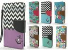 "Genuine Real Leather Flip Wallet Case Cover For iPhone 6 4.7"" 6 Plus 5.5 inch 6+"