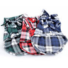 NEW Soft Cotton Pet Dog Sweater Puppy Chihuahua Dog Pet T Shirts Clothes Costume