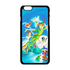Custom Peter Pan Happy Together Cute For Apple iPhone 6/6 Plus Phone Case Cover