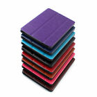 """Folio Case Cover For 2014 Amazon Kindle Fire HD 7"""" PU Leather Protector+stylus S"""