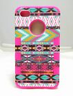 For Apple iPhone 4 4S PC Shockproof Dirt Dust Proof Hard Matte Cover Case <br/> Now Available for: iPhone 5/5S/SE/5C/6/6PLUS New Design