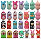 Cartoon Characters Cute New Soft Silicone Rubber 3D Case Cover For iPhone 4 5 6