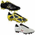 UNDER ARMOUR MENS CREATE PRO FG FOOTBALL BOOTS - NEW SPORTS SOCCER RUGBY CLEATS