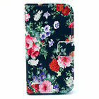 Beautiful Vintage Stand Flip Wallet Leather Hybrid Case Cover For Google Nexus 5