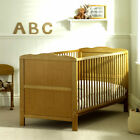 Brand New Pine Bed 140x70cm or 120x60cm Junior Bed with Mattress to choose