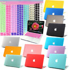 Rubberized Hard Case+Keyboard Cover for Macbook PRO 13/15''inch Retina NO CD-ROM