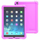 Poetic Turtle Skin Protection Protective Silicone Case for Apple iPad Mini 2 / 3