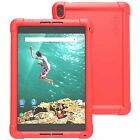 Poetic Turtle Skin Protection Protective Silicone Case for Google Nexus 9 Tablet