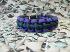 Royal Regiment Of Scotland 550 Paracord Survival Bracelet / Dog Collar