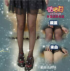 Sexy Kawaii Womens Galaxy Constellation Lolita Tights Pantyhose Cosplay Cute