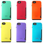 TPU iFace iFace Innovation Anti-shock Card Case Cover for iPhone 5 iPhone 6 Plus