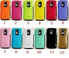 New iFace Innovation TPU Anti-shock Card Case Cover for For Samsung Galaxy S5 S4