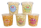 Home Cinema Popcorn Pack 2 Litre Tub With x10 Bags