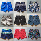 Abercrombie A&F Hollister Men's Swim Shorts Board Shorts Trunks Campus Guard Fit