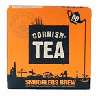 Cornish Tea - Teabags - 40s, 80s, 1100s, 250 x Tag & Envelope (Case Only)