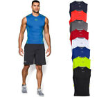 """Under Armour HG """"Armour"""" Compression SL Funktionshirt Funktions T Shirt Heatgear"""