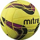 Mitre B5038 Soccer Sports Ball Indoor Match Training & Practice Cyclone Football